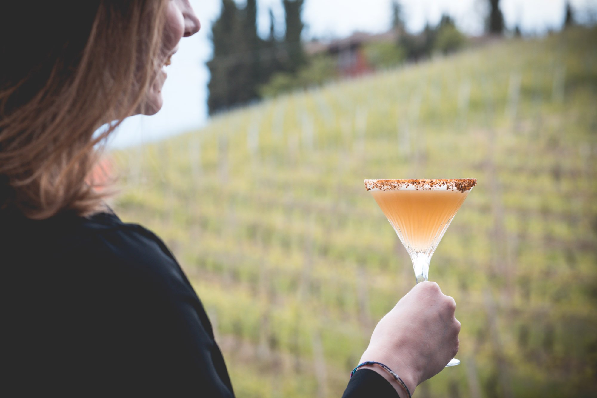 bistrot cocktail vigne