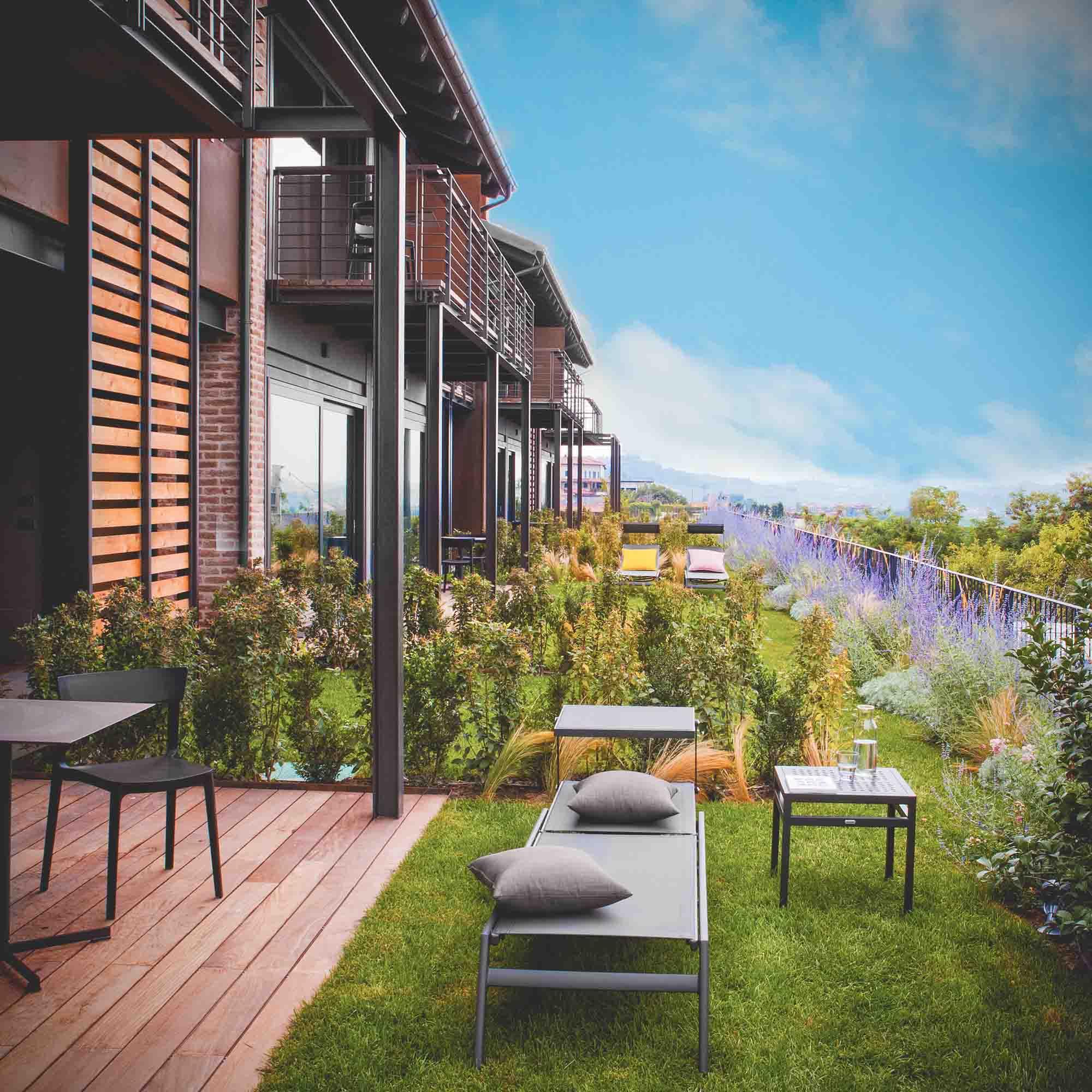 garden suite gallery